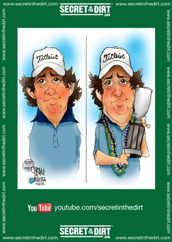 Dufner Cartoon