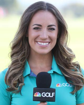Women of the Golf Channel (2018 Edition)